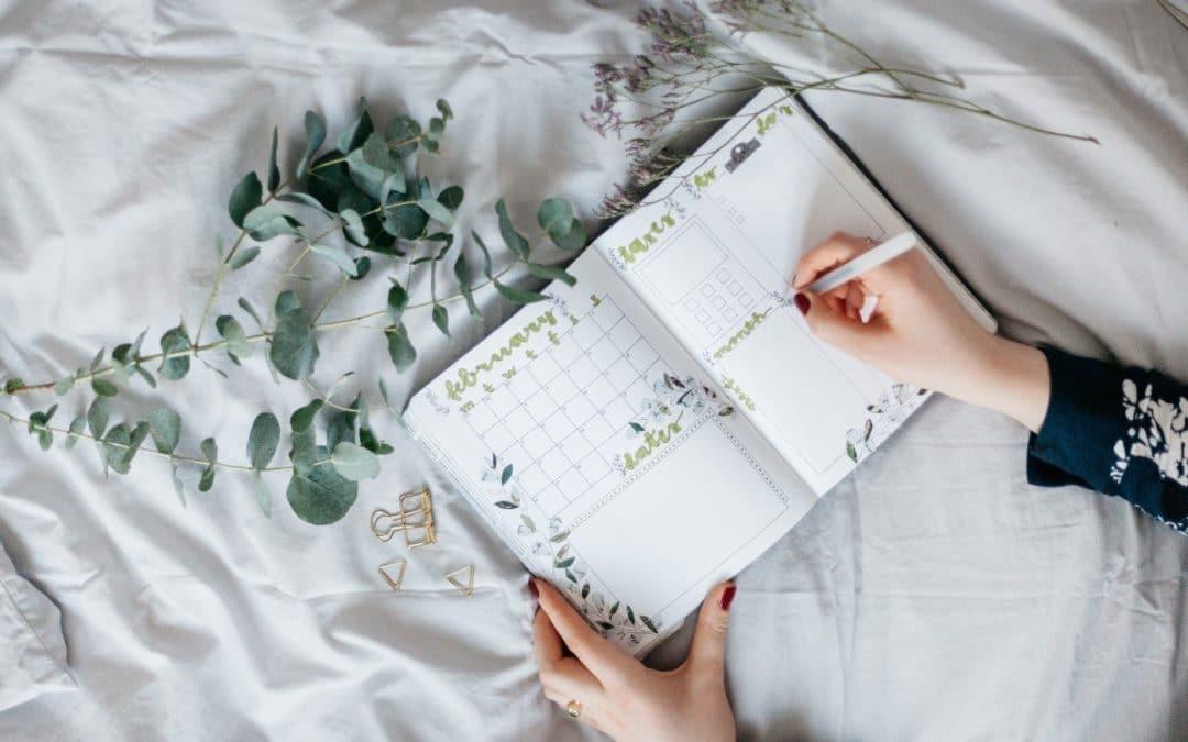 Préparer mon mariage : check-list pour ne rien oublier